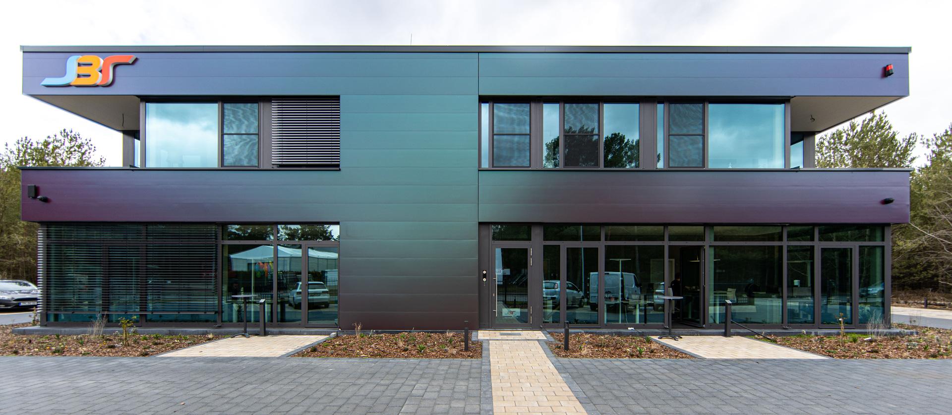 coworking Wespe GmbH